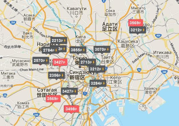 airbnb_tokio