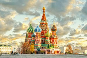 Москва экскурсии