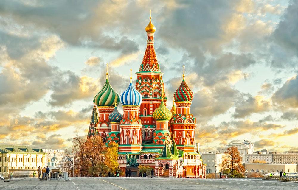 Экскурсии по Москве - ТОП лучших в 2019 с отзывами и ценами
