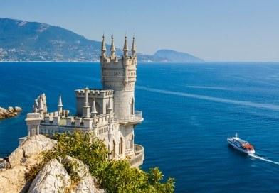 Отдых в Крыму: куда ехать летом и сколько это стоит