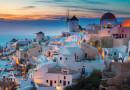 Греция: обзор популярных курортов