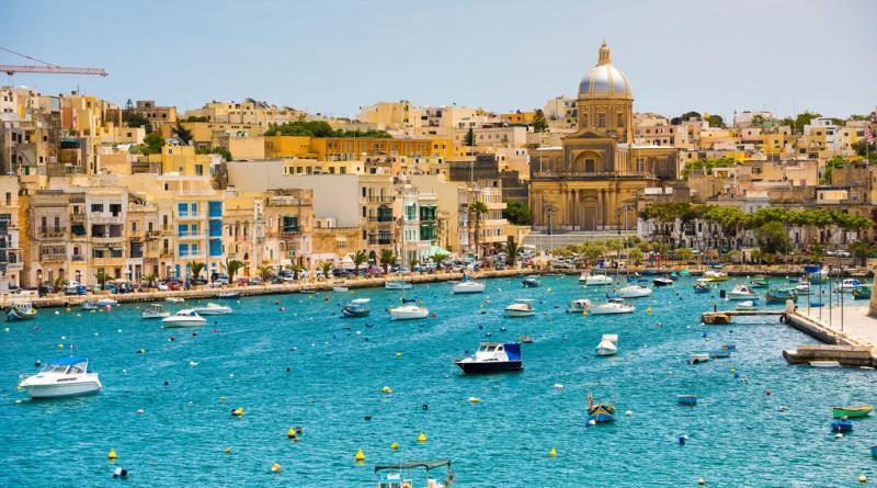 Авиабилеты на Мальту
