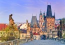 ТОП-10 лучших экскурсий в Праге