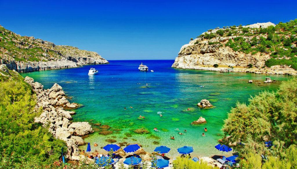 Остров Родес