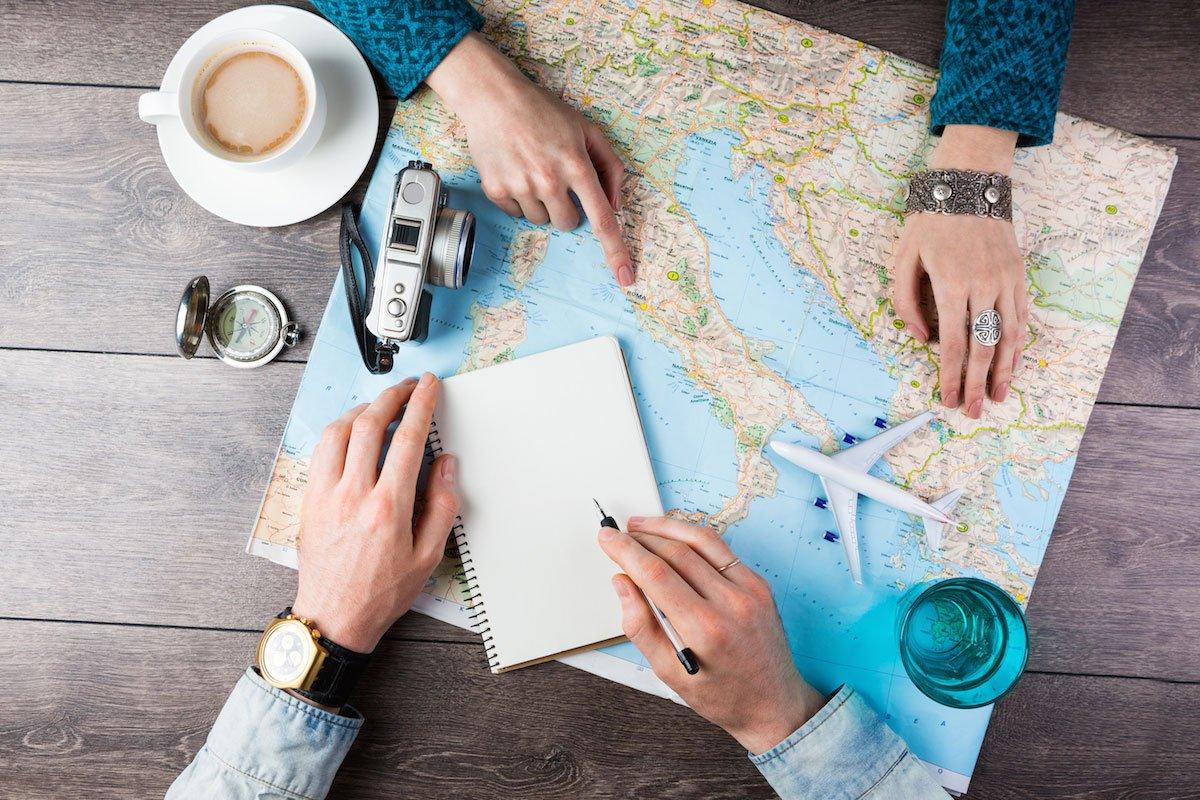 Куда поехать в ноябре: 10 лучших направлений