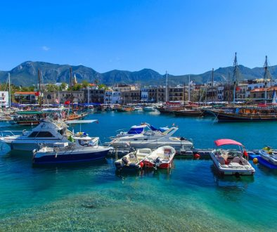 Кипр отдых