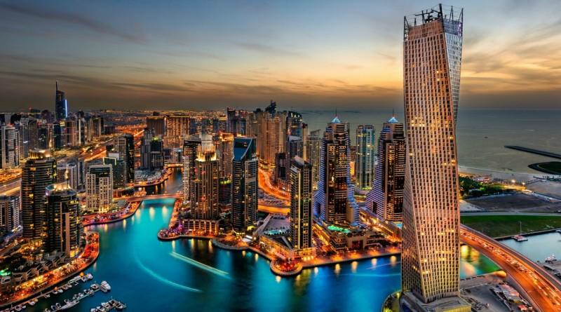 Что посмотреть в Арабских Эмиратах