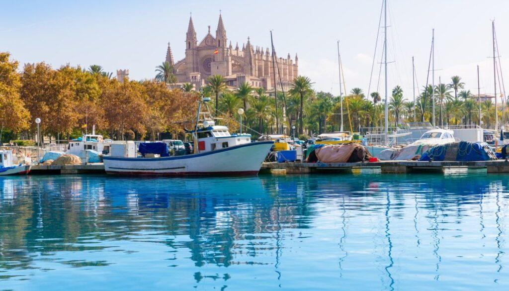 Palma-Majorca