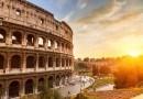 Как добраться из аэропорта Рима