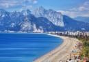 Что посмотреть в Анталии: интересные места и пляжи