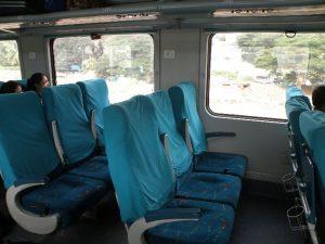 Индия вагон СС