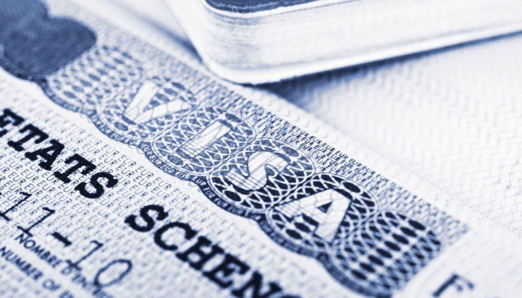 шенгенская виза самостоятельно