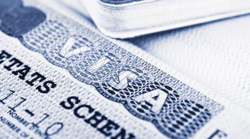 Как самостоятельно оформить шенгенскую визу