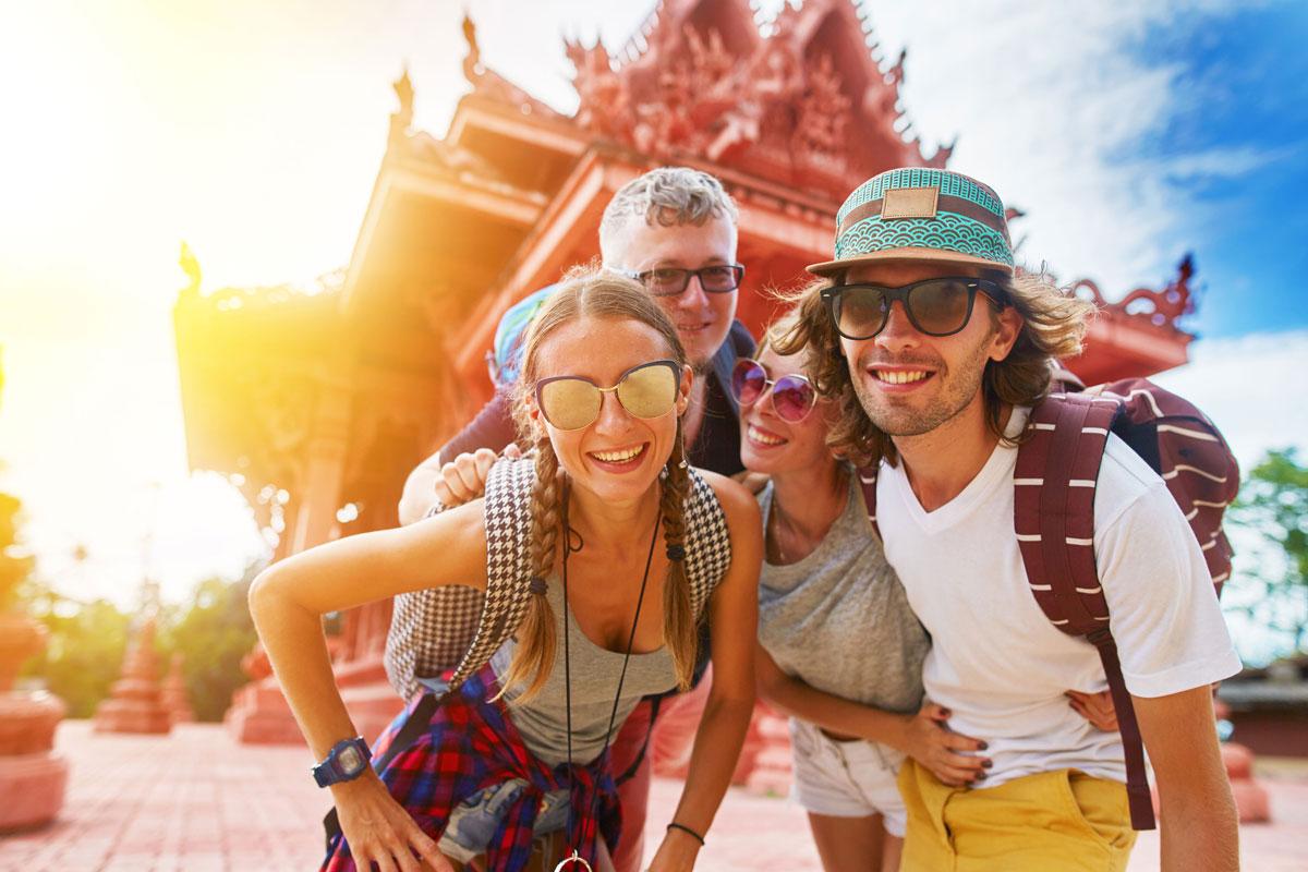 Страховка для путешествий за границу 🌴 Купить онлайн страховку для выезда за рубеж (ВЗР)