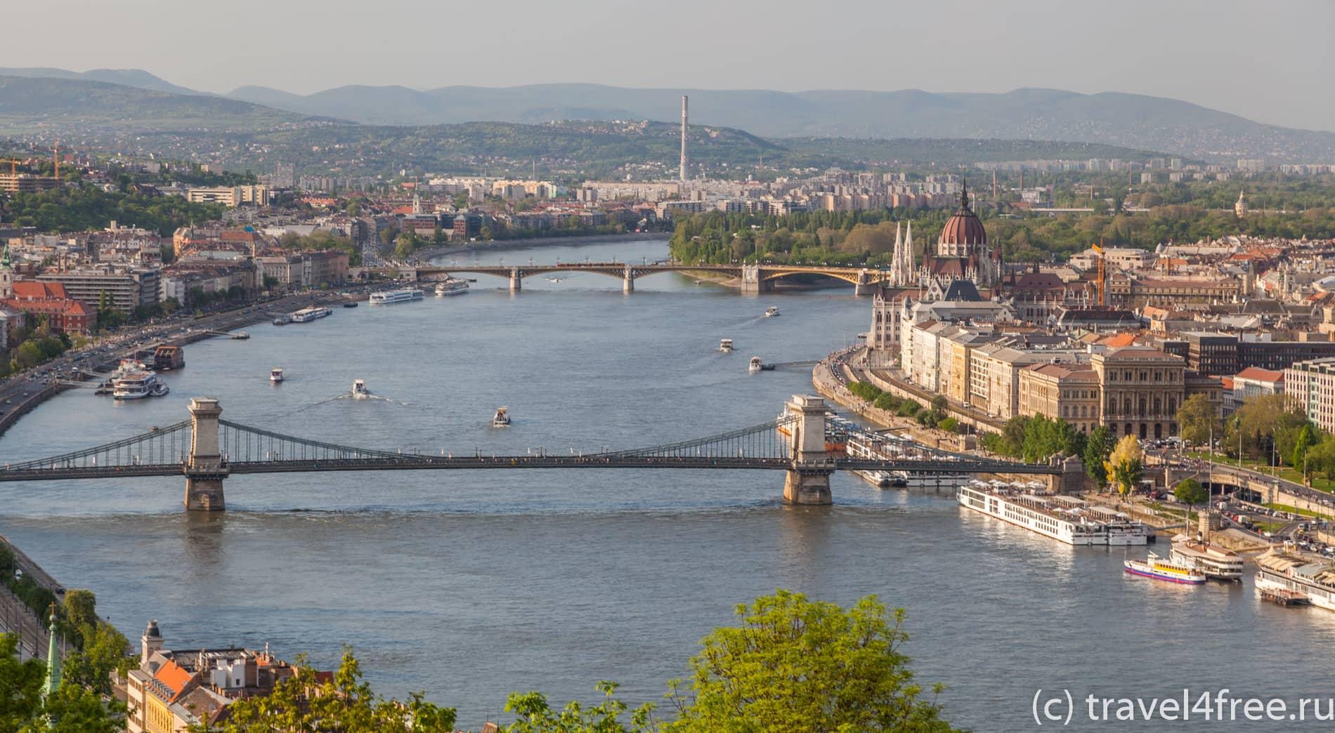 Что посмотреть в Будапеште самостоятельно за 3-5 дней?
