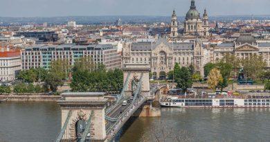 ТОП-12 лучших экскурсий в Будапеште