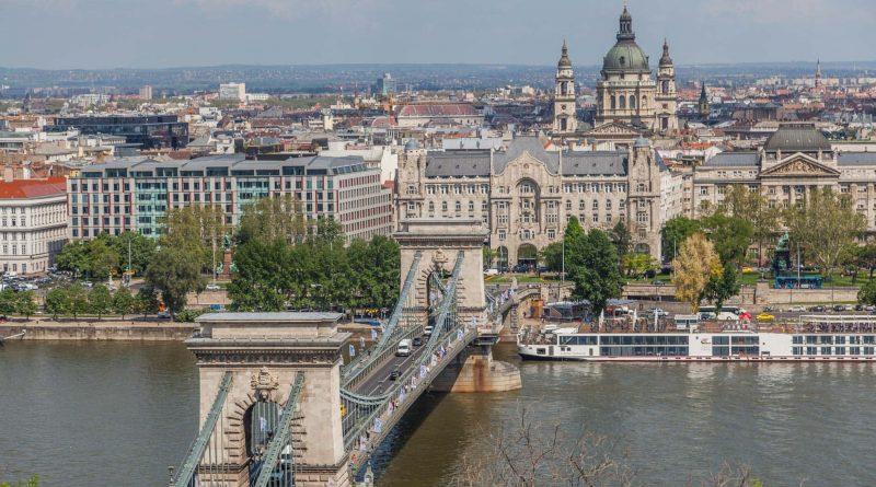 Будапешт достопримечательности
