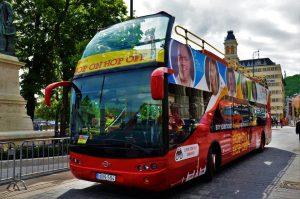 Будапешт экскурсии