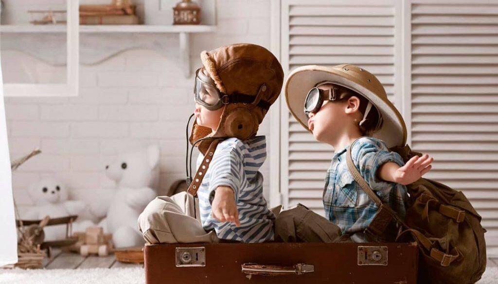 туристическая страховка для детей