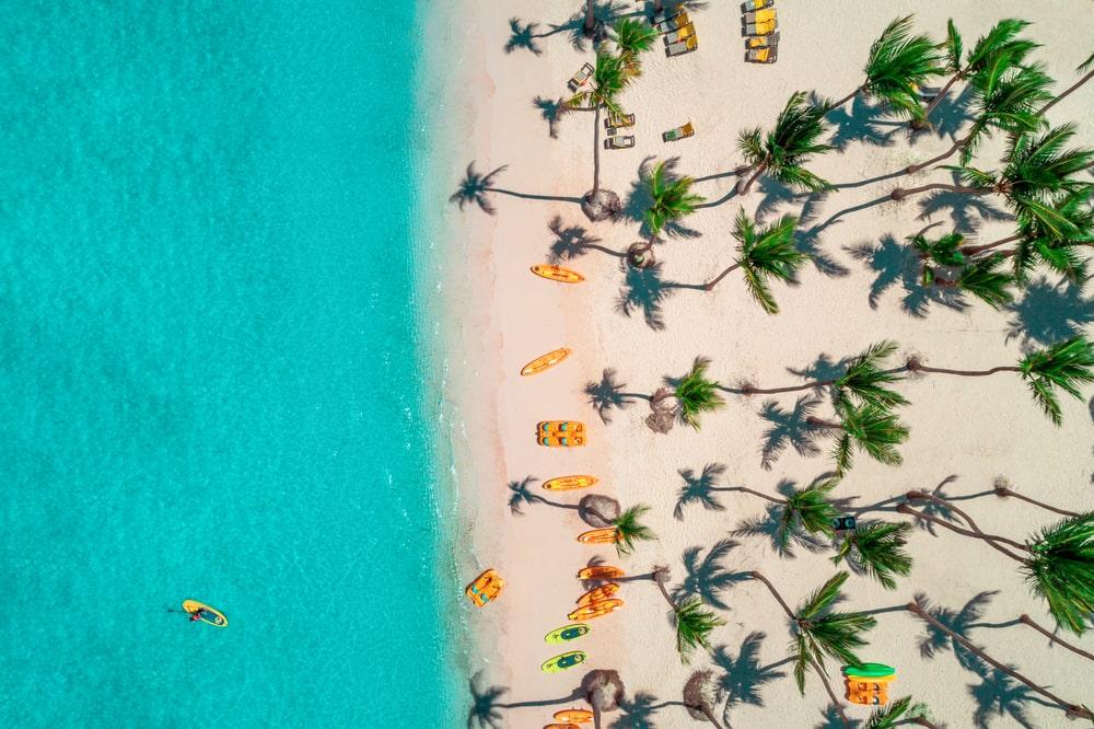 Курорты Доминикане — описание, карта, погода. Лучшие курорты Доминикане для отдыха.