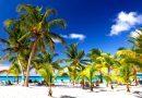 Из зимы в лето: ТОП-10 самых популярных туров на море