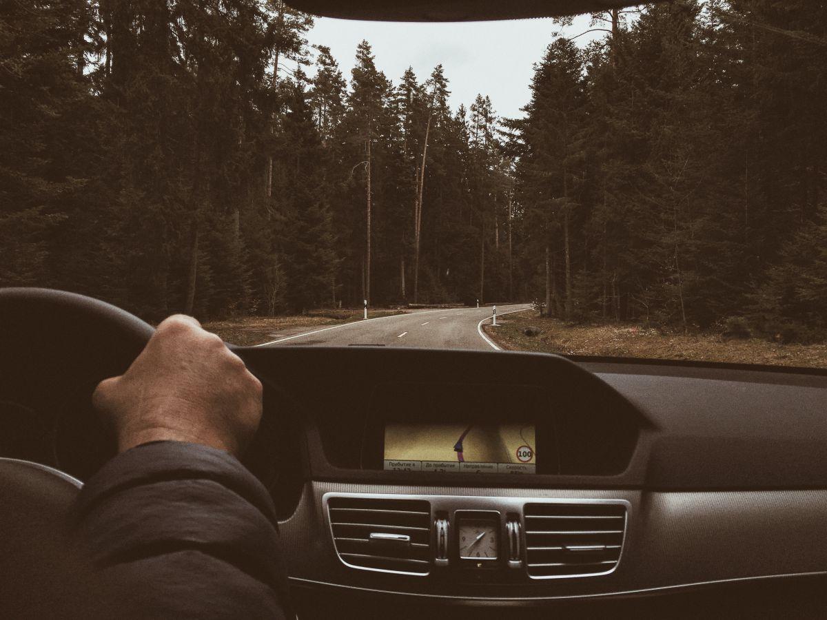 Страховка для автомобиля для выезда за границу