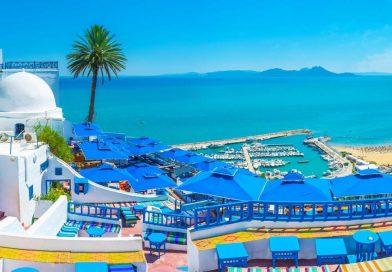 Тунис: обзор популярных курортов