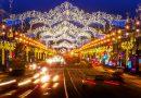 Новый год в Петербурге: куда сходить
