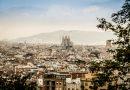 Барселона: идем в Саграда Фамилия