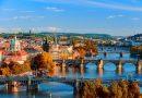 Аэропорт Праги: важная информация о регистрации на рейсы