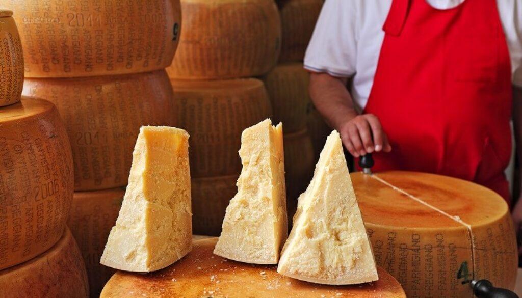 Италия сыроварни