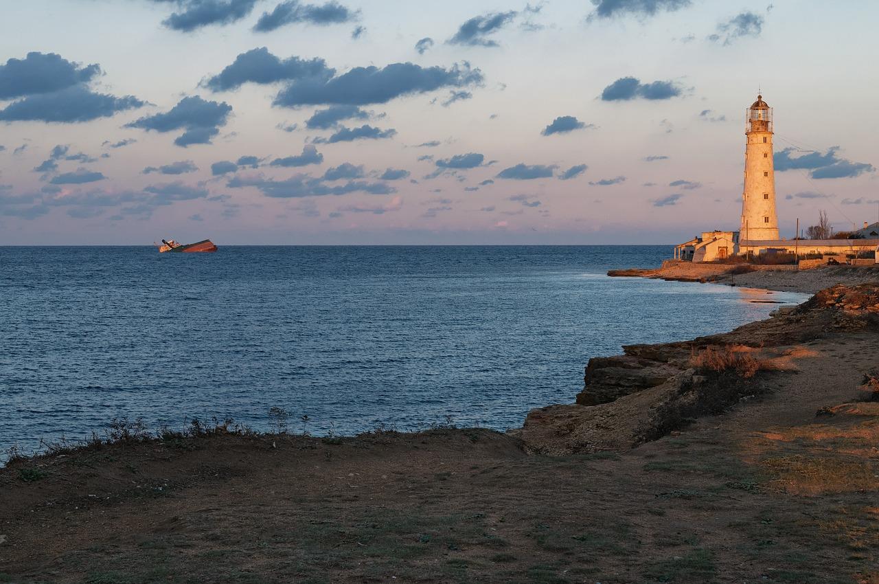 Крым мак Тарханкут