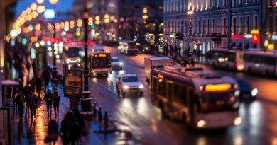 20 небанальных экскурсий по Санкт-Петербургу