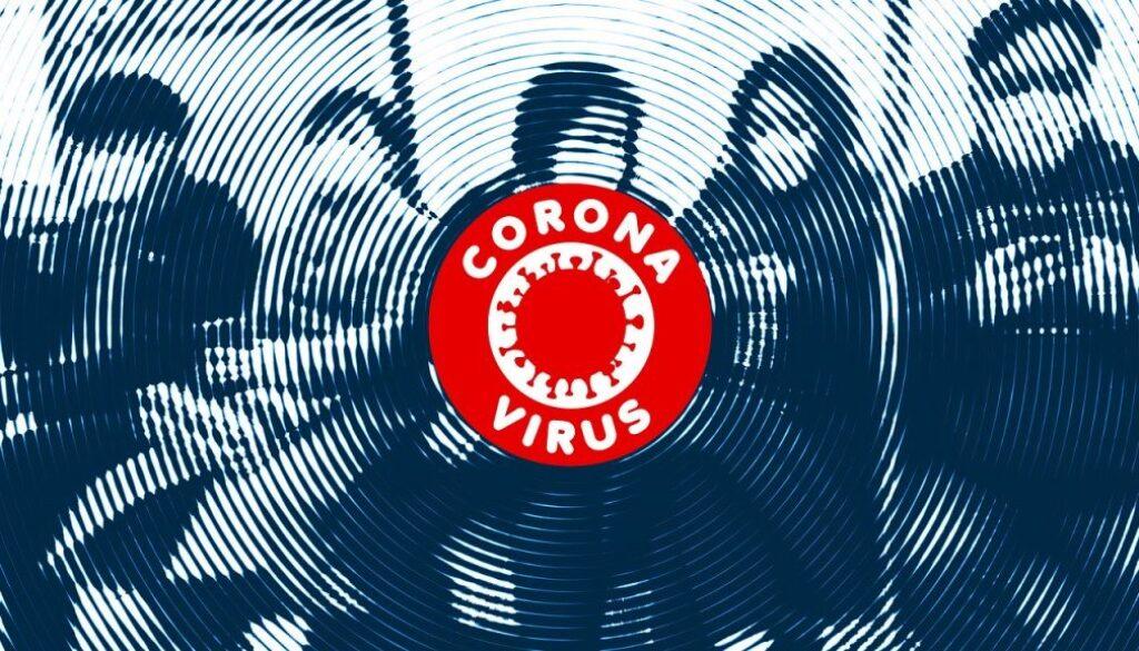 Коронавирус