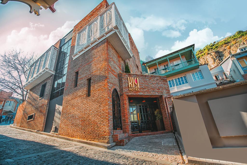 Kisi Hotel Tbilisi