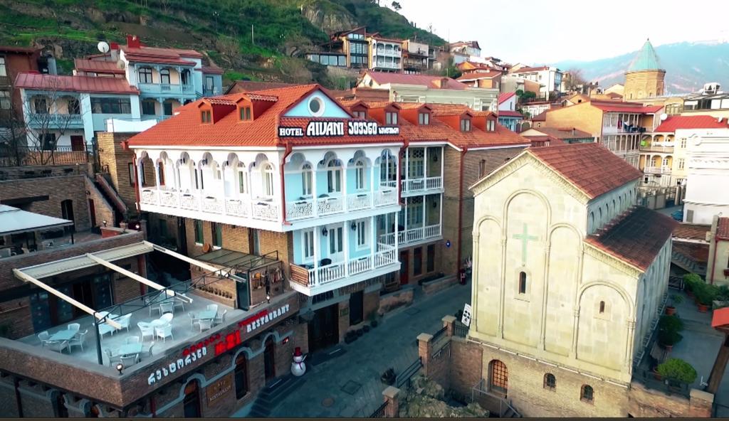 Aivani Old Tbilisi