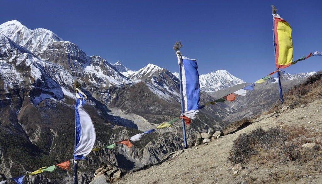 Непал Гималаи
