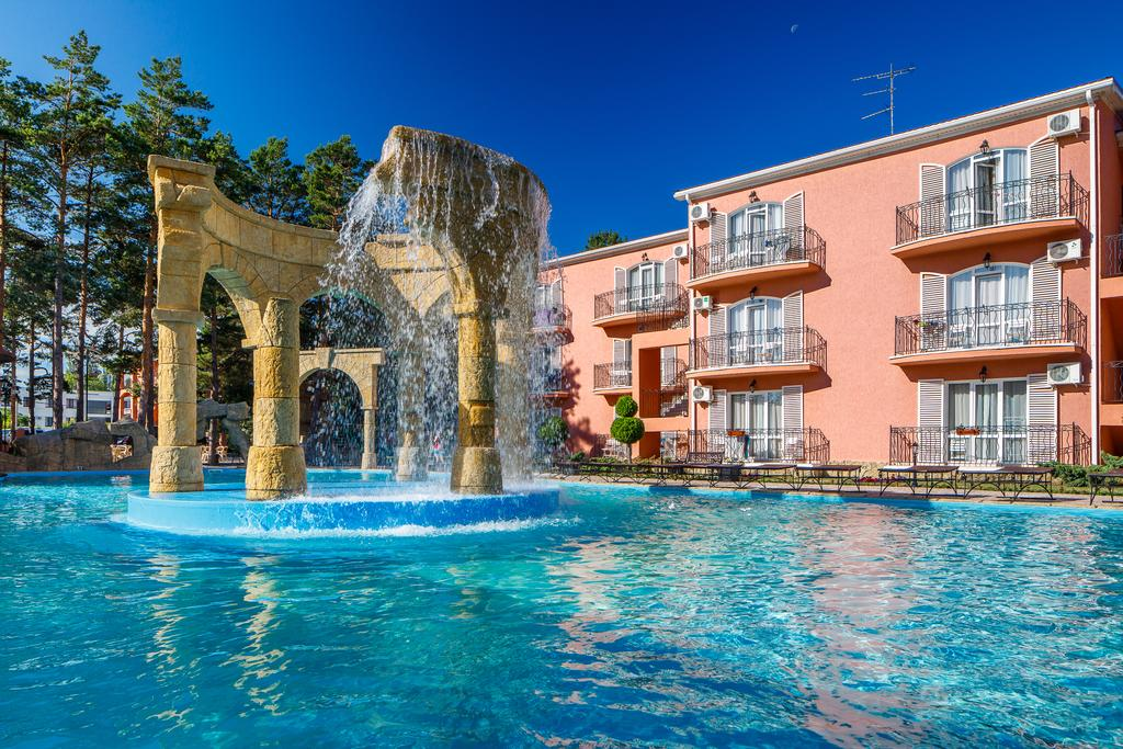 Alean Family Resort & SPA Riviera 4* Ultra All Inclusive
