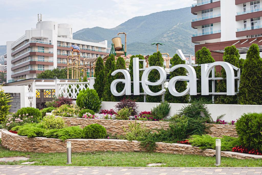 Alean Family Resort & SPA Biarritz 4* Ультра Все Включено