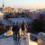 Петербург крыши