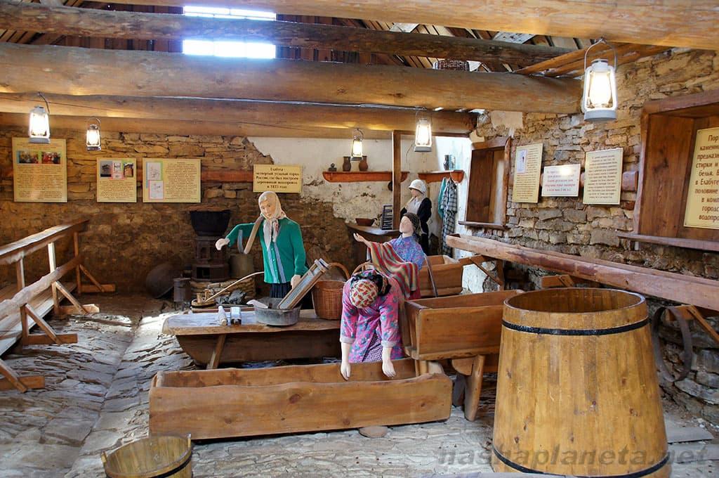 Музей «Портомойня» в Елабуге