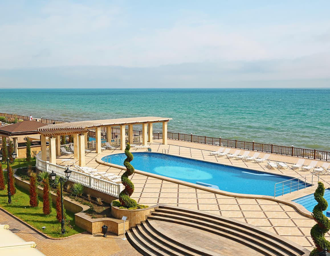 Ribera Resort&SPA евпатория