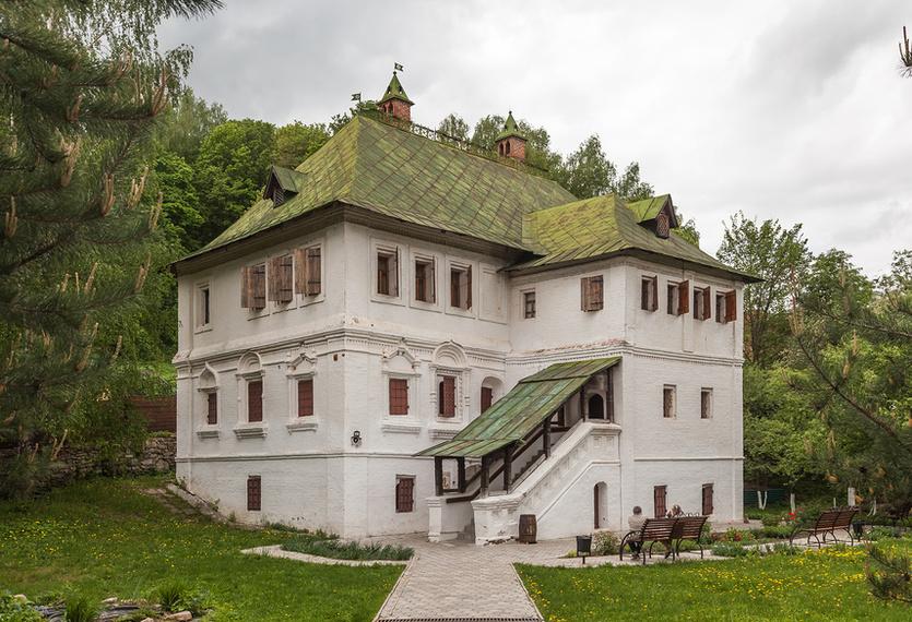 Гороховецк музей