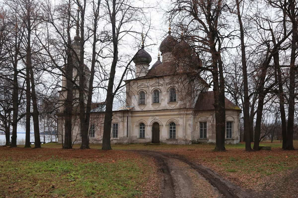Калязинский краеведческий музей