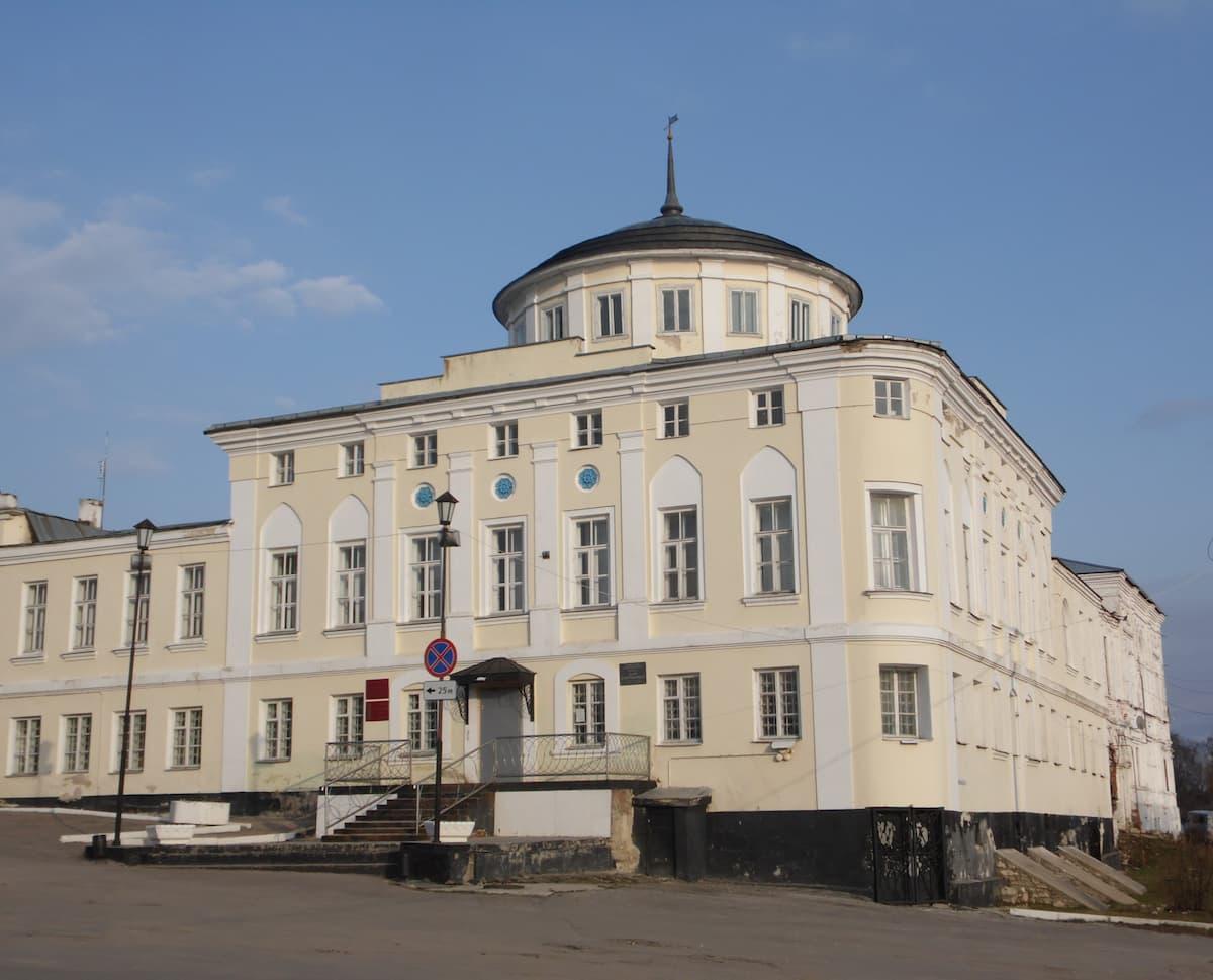 Касимовский краеведческий музей