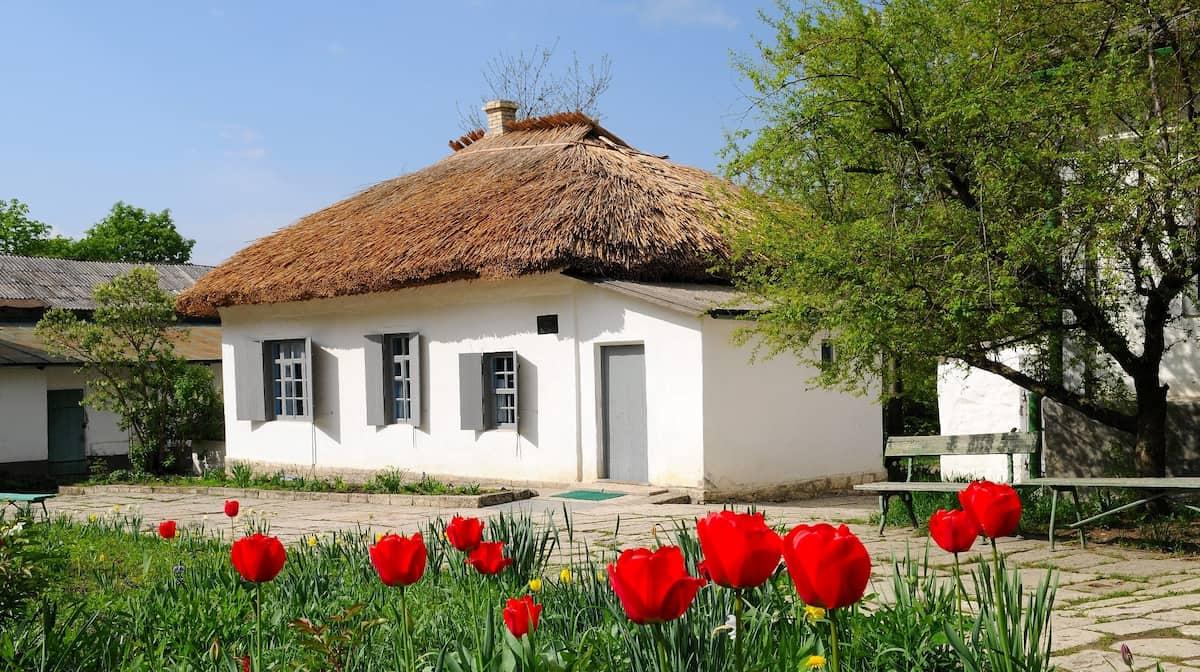 Музей «Домик Лермонтова» в Пятигорске