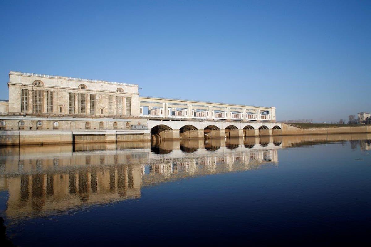 Угличская ГЭС и Музей гидроэнергетики