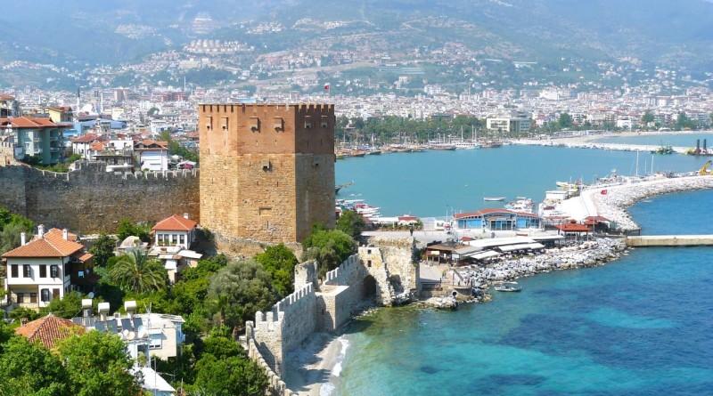 Алания туры в Турцию