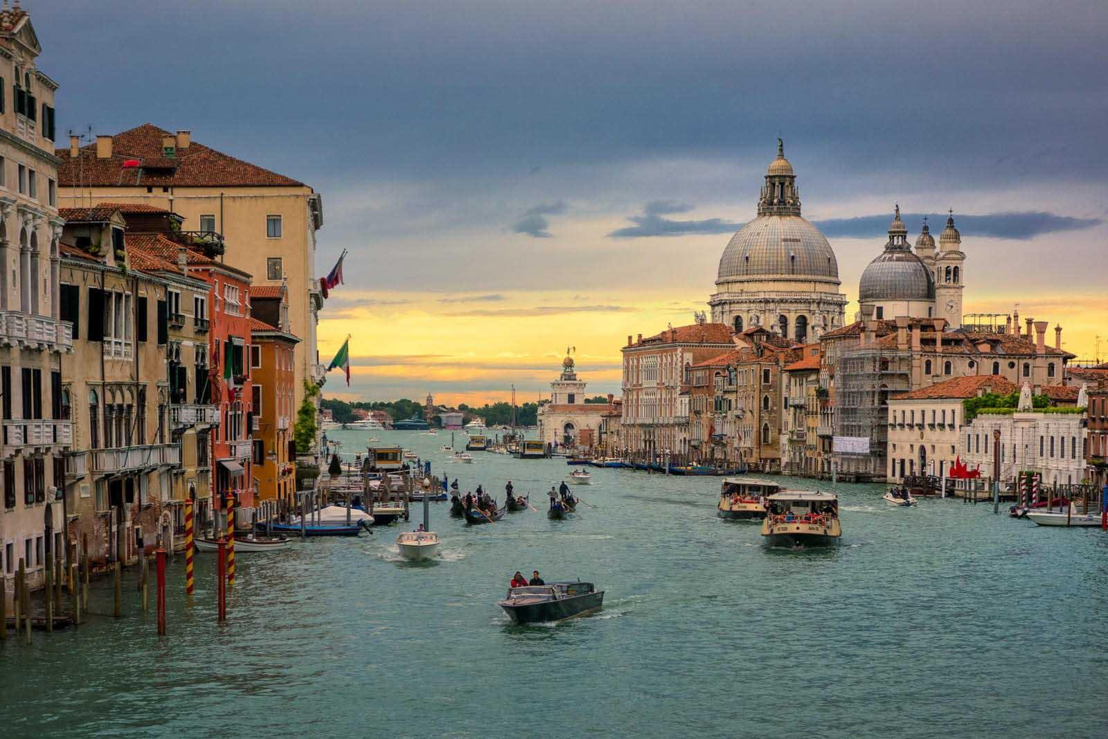 Италия все города фото
