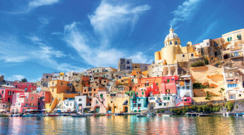 Неаполь, распродажа авиабилетов, Италия